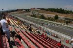 F1 tickets GP Barcelona <br> Grandstand J Catalunya circuit <br> Formula 1 Grand Prix Spain